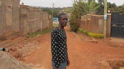 「夢」を叶えたウガンダの青年シャフィック