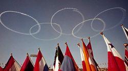 東京オリンピック 1964年、街は大きく変わっていった【画像集】