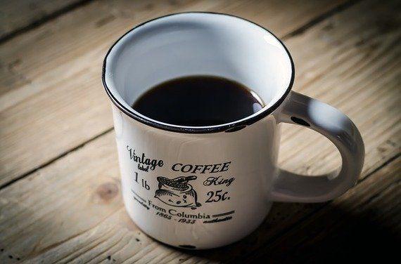 ランナーにとって「コーヒー」は味方?それとも敵? 物理学博士・元カナダ代表ランナーに学ぶ