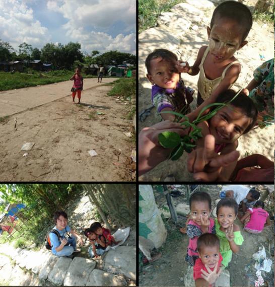 ヤンゴン最貧地区「ダラ」を歩いたから見えて来た、ミャンマーの急成長とその反動