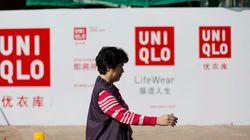 【ユニクロ】中国下請け工場で過酷労働、賃金の過少払いなど法令違反が指摘される(画像)