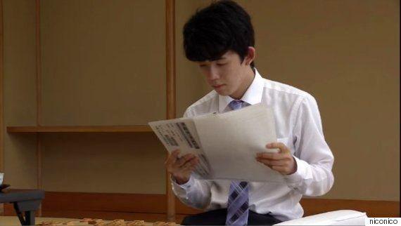 【藤井聡太四段】29連勝を懸けた大一番、夕食注文でアクシデント 何を頼んだ?