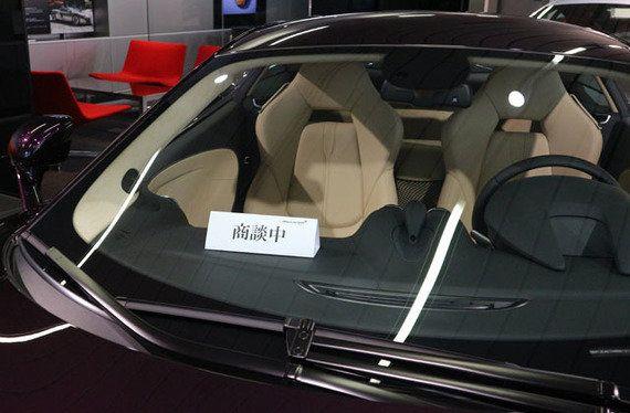 入門モデルで2200万円、F1発祥のスーパーカー「マクラーレン」が強気な理由とは?