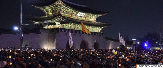 「ポスト朴槿恵」に急浮上、李在明市長は韓国のトランプか、サンダースか