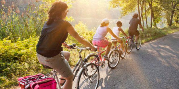 【道路交通法】自転車の飲酒運転で100万円以下の罰金も 忘れられがちなポイントとは