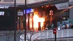 パリ2カ所で立てこもり、警察突入で3容疑者殺害 人質も4人死亡【UPDATE】