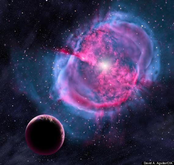 地球に最も似ている惑星、新たに8個発見 NASAのケプラー宇宙望遠鏡