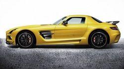 メルセデスAMGが、新型12気筒エンジンを搭載する新たなフラッグシップ・スーパーカーを開発中?