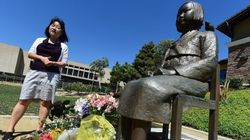 慰安婦の記念碑、サンフランシスコ市議会が全会一致で設置を決議