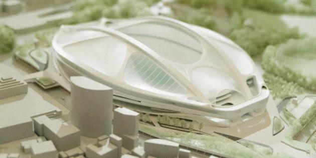 新国立競技場の検証報告、責任の所在にどこまで迫れるか