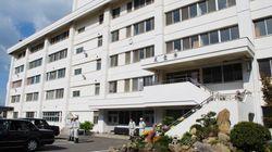 愛媛県の刑務所から脱走した受刑者を逮捕。広島市内で身柄を確保。