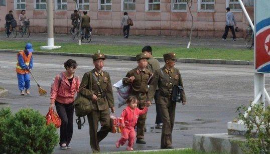 北朝鮮で考えたこと【編集ノート】