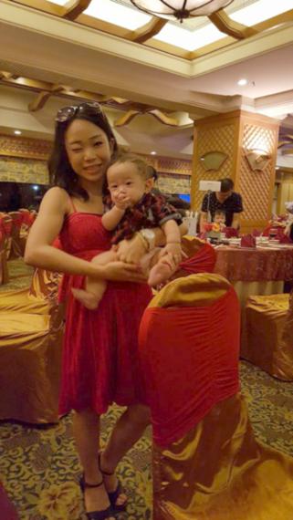 マレーシアで結婚式に招待されたら!?レポート(中華系編)