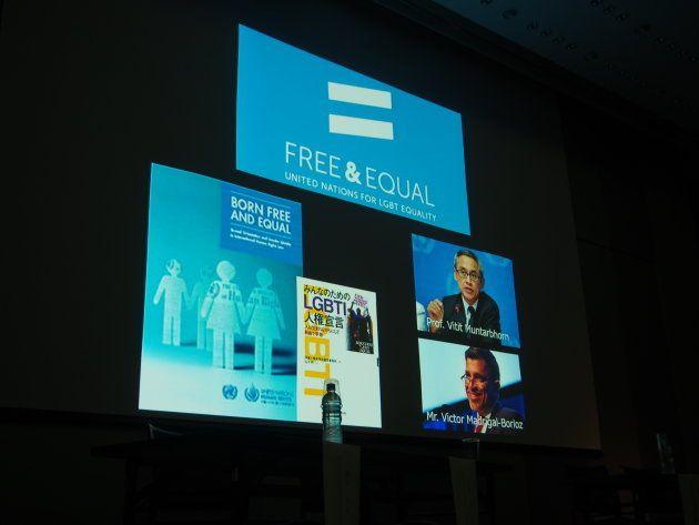 LGBTではなく、なぜ「SOGI」なのか?人権という視点から、人間を人間として見るという「あたりまえ」を取り戻す