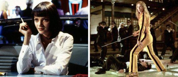 『パルプ・フィクション』の5つの都市伝説 タランティーノが仕掛けた謎とは......?(画像)