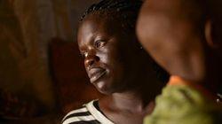 ケニア、性暴力被害者の苦しみはいまだ終わらない