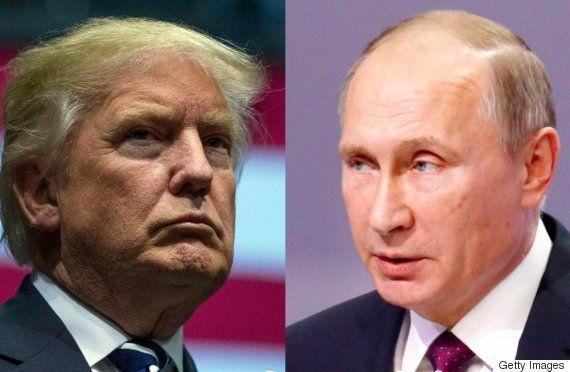 「トランプ氏当選のためロシアがサイバー攻撃」CIAが報告 オバマ大統領、退任までに調査を指示