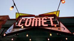 偽ニュース「ピザゲート」で脅迫されていたレストラン、武装した男に襲撃される