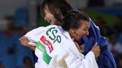 柔道団体戦、東京オリンピックで男女混合案 なぜ?