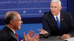 【アメリカ大統領選】副大統領候補の討論会でトランプ陣営・ペンス氏がついたウソの数々