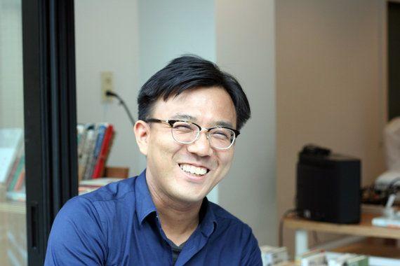 自分にしかできないことで、街を、社会を変えていく 江口晋太朗氏