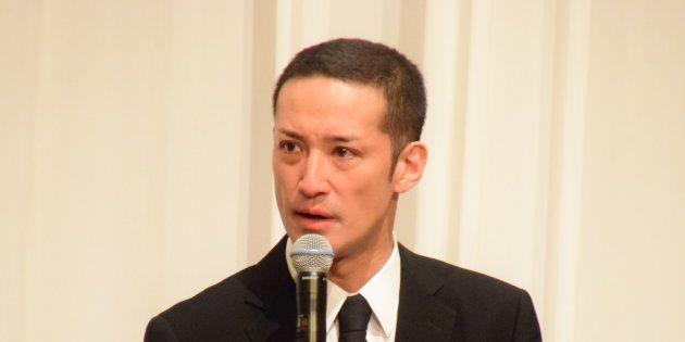 松岡昌宏「正直、僕らは依存症だと思ってました」山口達也の飲酒について《TOKIO記者会見》