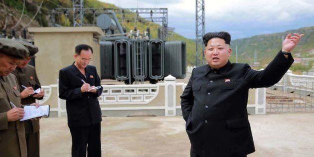 北朝鮮、近く核実験の可能性 新たなミサイル発射実験も示唆