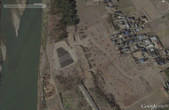 鬼怒川氾濫、ソーラーパネル業者「河川事務所は何も心配ないとの話だった」