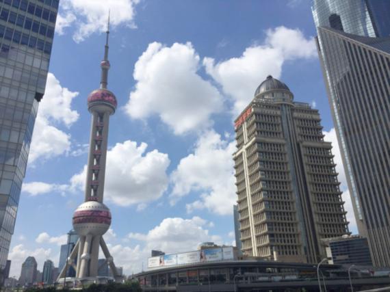 仕事を辞めて1年間の中国留学!