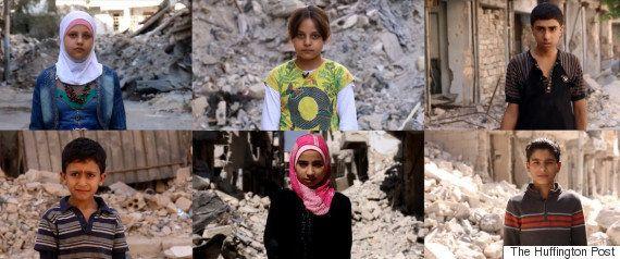 「私たちの新しい家、カナダ」シリア難民の子供たち、トルドー首相に感謝の歌(動画)