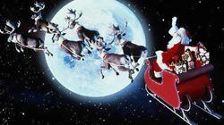 サンタ追跡システム、NORAD「サンタ・トラッカー」は間違い広告から始まった
