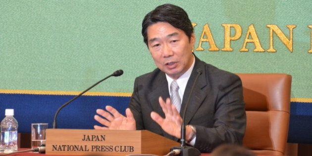 【加計学園】「メディアまで私物化されたら日本の民主主義は死ぬ」前川喜平氏、出会い系バー報道を批判
