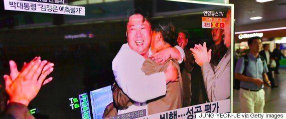 北朝鮮想定の弾道ミサイル迎撃実験に失敗 アメリカ軍が発表