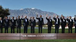 対ASEAN戦略の見直しを迫られる日米