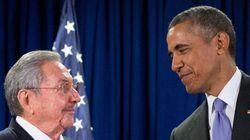 オバマ大統領、3月にもキューバ訪問 実現ならアメリカ大統領として88年ぶり