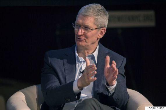 アップルのティム・クックCEO、テロ事件を受けたFBIの協力要請を拒否 なぜ?
