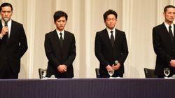 TOKIO山口達也問題、ジャニーズ事務所が被害者、山口元妻への「取材自粛」を要請
