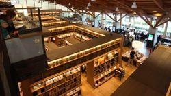 武雄市図書館の選書でCCCが異例の「反省」