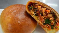韓国の新名物「ビビンパン」には、心温まる秘密があった。