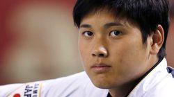 大谷翔平、大リーグに挑戦したら契約金が想定の20分の1