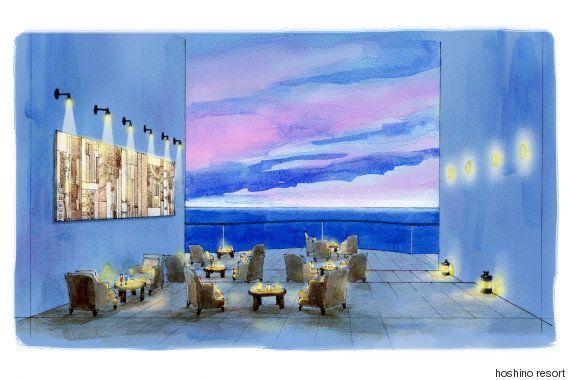 星野リゾート、バリ島の開業は1月に決定 沖縄本島進出の計画など発表