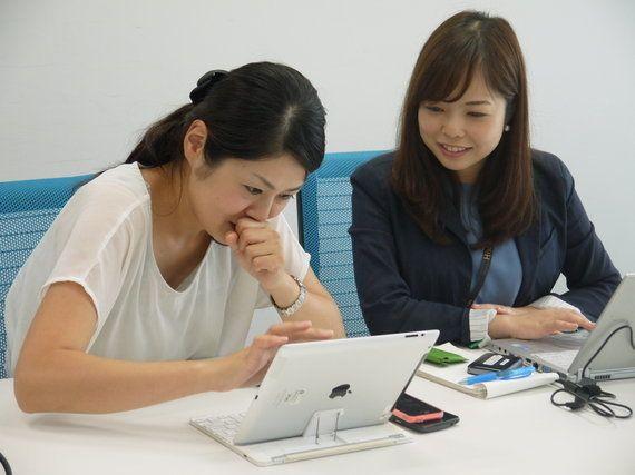 「私たち、管理職を目指します」 営業女子の意識が変わった3つのワケ