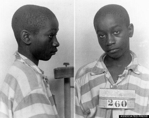 70年前に処刑された14歳のアフリカ系アメリカ人少年、再審で死刑判決が破棄される