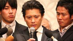 TOKIOの山口達也さん、ジャニーズ事務所が契約解除 ジャニー社長と城島さんが協議