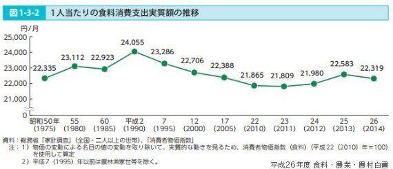 消費税10%時の還付金額、1年間で上限4000円を検討 多いの少ないの?