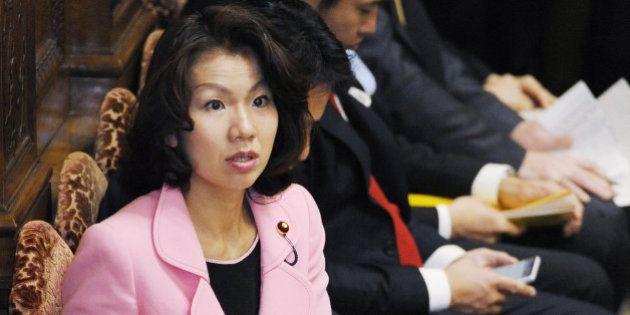 豊田真由子議員に元秘書への暴言・暴行疑惑「このハゲーーっ!」