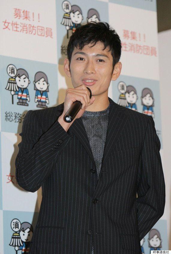 「ライダーキックしてない」盗撮容疑者を逮捕した仮面ライダー俳優、松田悟志さん