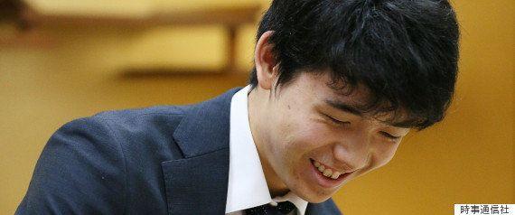 藤井聡太四段、無敗で28連勝の快挙「本当に苦しかった時があった」