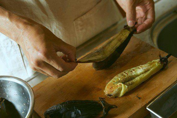 8.5時間かける「究極の秋刀魚のマリネ」~香ばしさを包む秋の味わい~