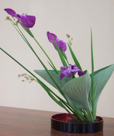 花が教えてくれること。暮らしと寄り添う「いけばな」の心